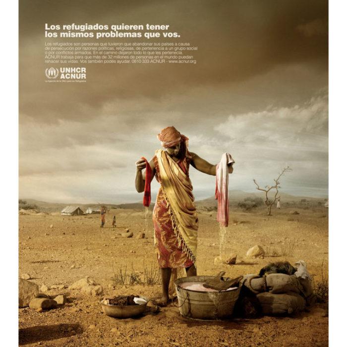 UNHCR ACNUR