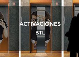 ACTIVACIONES btl