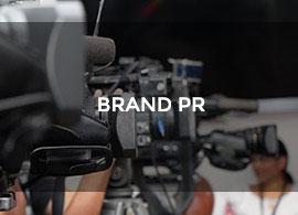 BRAND PR