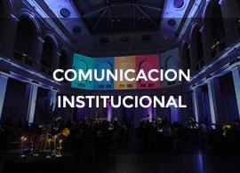 COMUNICACIiON